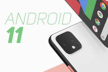 Android 11 Features Wish List