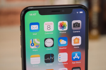 Apple could drop the notch and Face ID on the iPhone as soon as next year