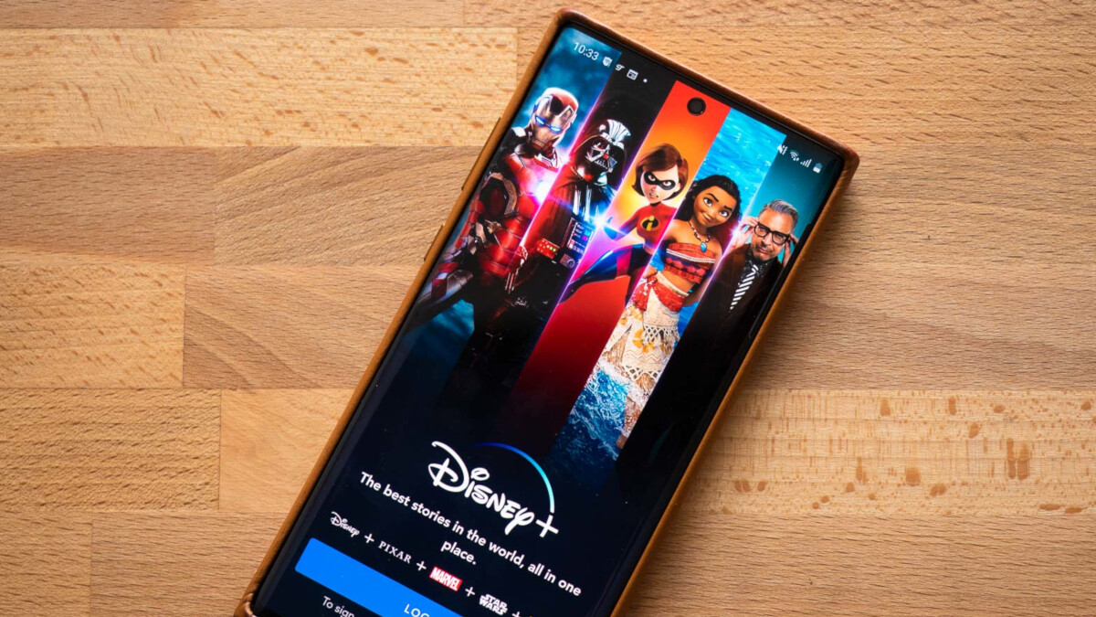 Disney+ is removing content but not the way that Netflix does