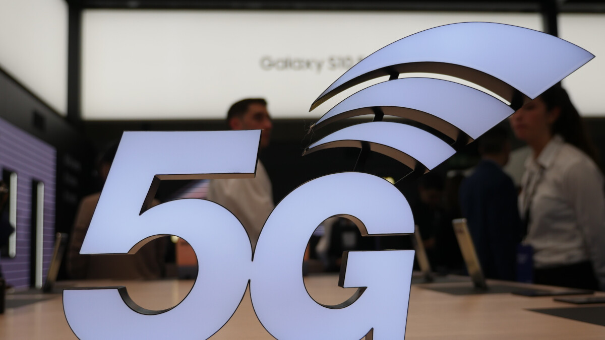 U.S. carriers refuse to divulge this information about their 5G networks