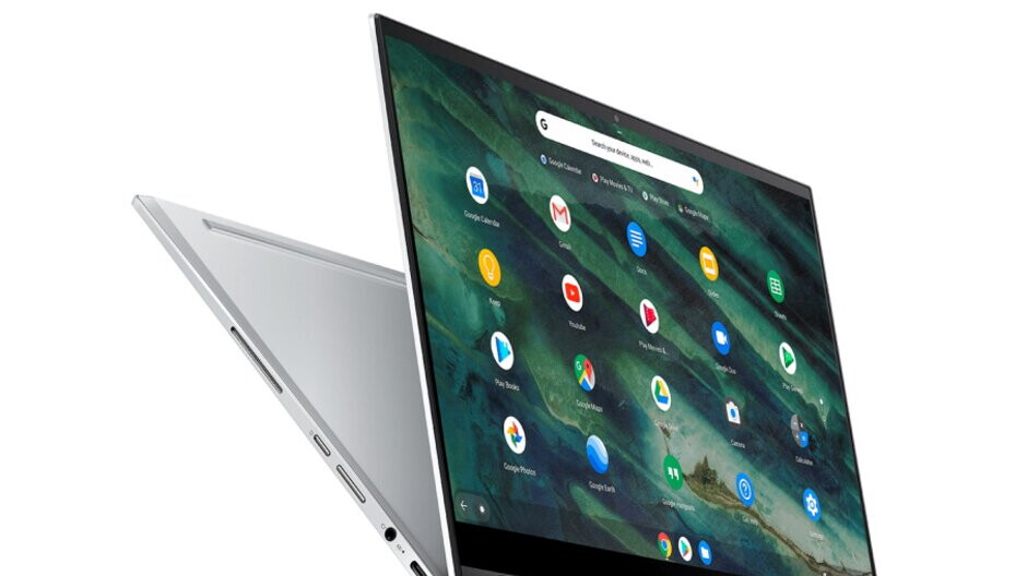 Asus unveils the Flip C436, a high-end Pixelbook rival