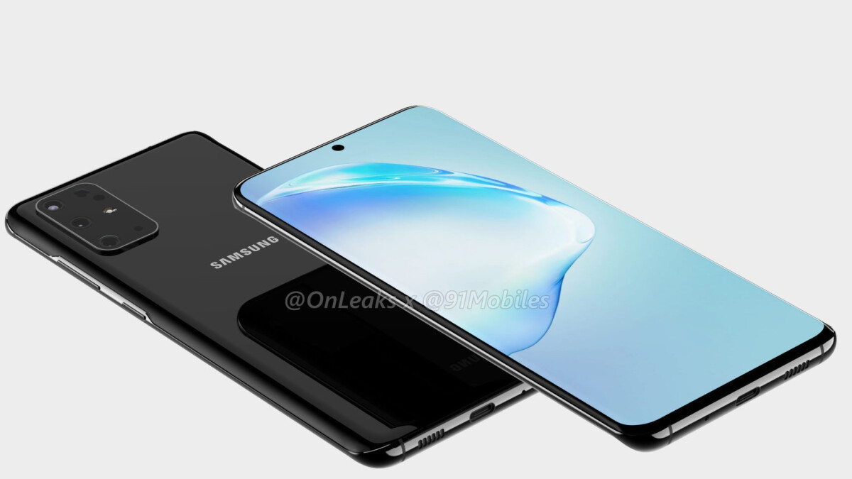 The Samsung Galaxy S20 series will reportedly feature 120Hz displays