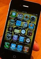 Hands-on with the Apple iPhone 4