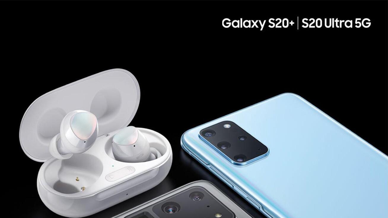 Wie und wann Sie den Live-Stream des Galaxy S20 Unpacked aus San Francisco sehen können