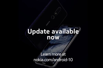 Yet another mid-range Nokia smartphone scores Android 10