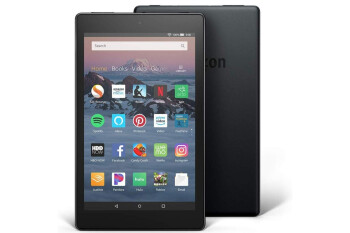Woot has Amazon's Fire HD 8 tablet on sale at an unbeatable price