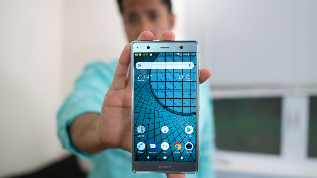 Sony rolls out Android 10 for Xperia XZ2, XZ2 Compact, and XZ2 Premium