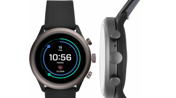 Fossil to bring its brilliant custom battery modes to more smartwatches