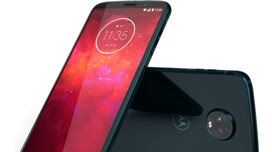 Best Buy lets you save up to $250 on the Moto Z3 Play