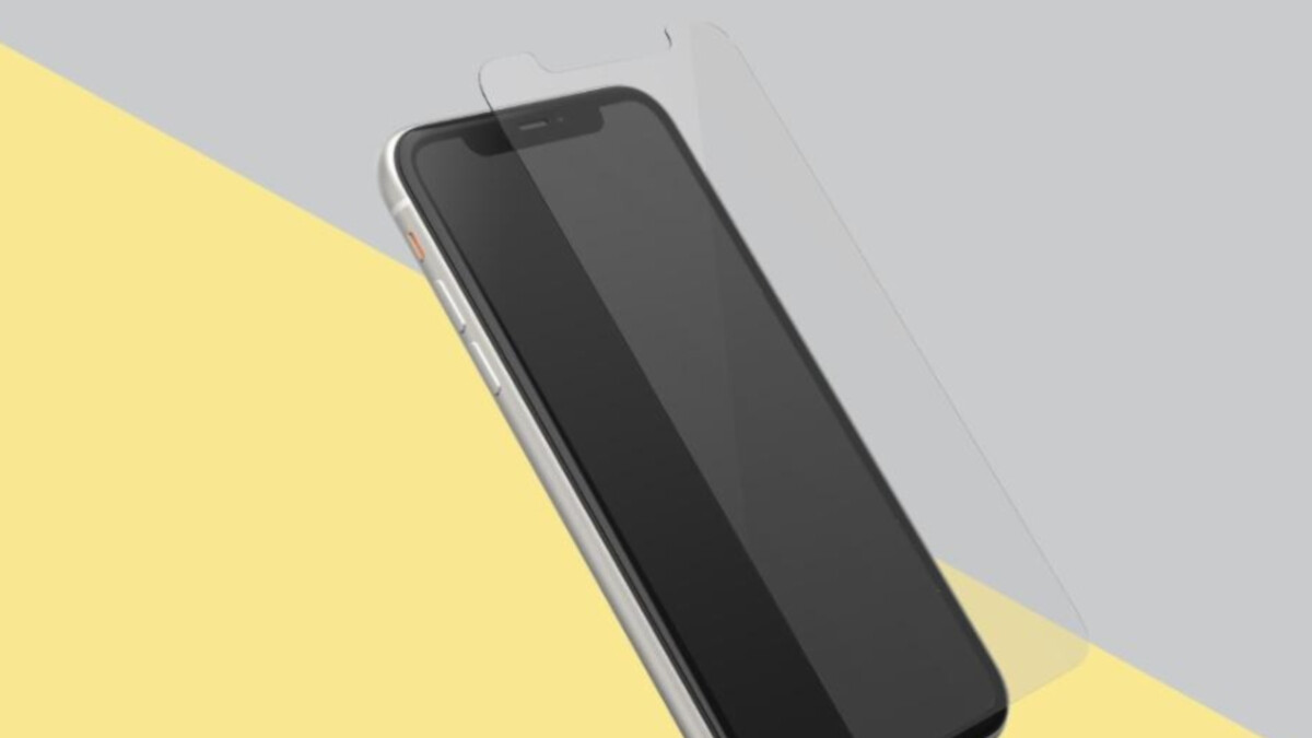 Otterbox announces new iPhone screen protector that also protects users