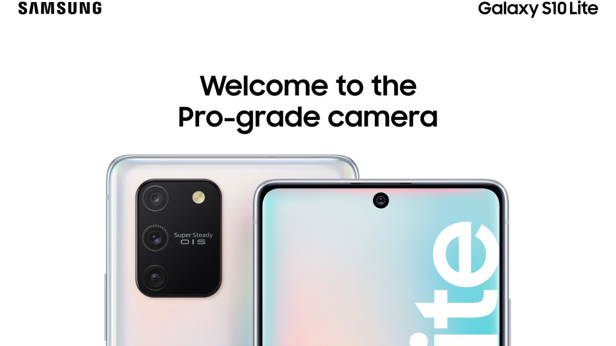 This is when the Galaxy S10 Lite and Galaxy Note 10 Lite might start shipping