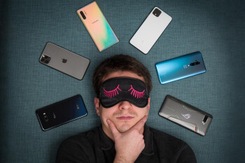 Which phone has the best speakers? A blind test