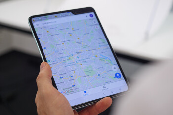 Galaxy Fold brought Samsung close to a billion dollars according to latest sales numbers