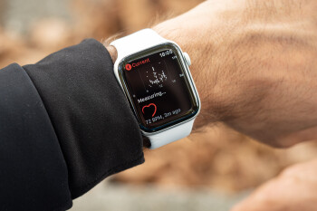 Medical tech company sues Apple for allegedly stealing patents for Watch