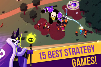 15 best strategy games for Android and iOS