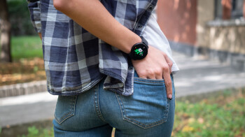 Samsung's latest Galaxy Watch Active 2 update brings a long-awaited new feature