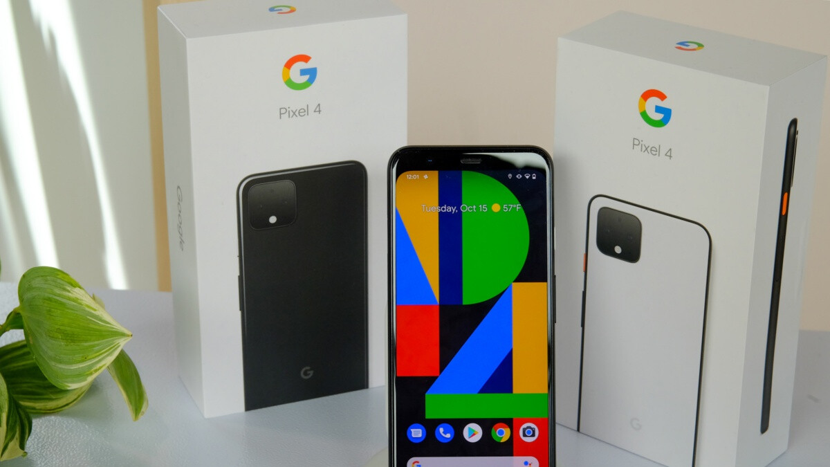 Best Buy and B&H are bundling cool Pixel 4/4 XL discounts with sweet e-gift cards