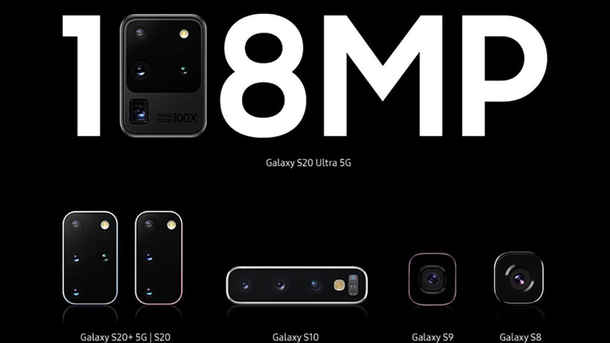 Galaxy S20 vs Plus vs S20 Ultra specs, camera and price comparison