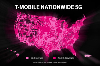 T-Mobile wants to 'literally kick the ass out of AT&T and Verizon' in a year