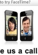 Apple will be your friend that you can share some FaceTime with