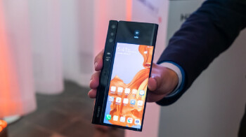 Huawei's first foldable has generated nearly $500 million in sales