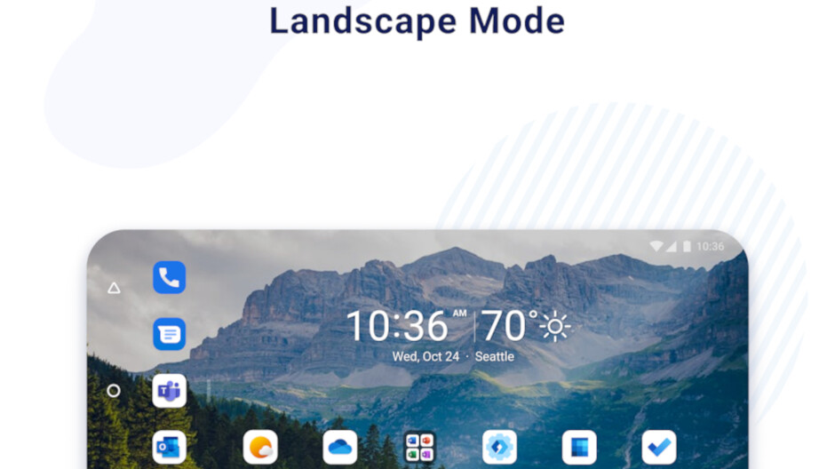 A huge update is coming to Microsoft Launcher on Android