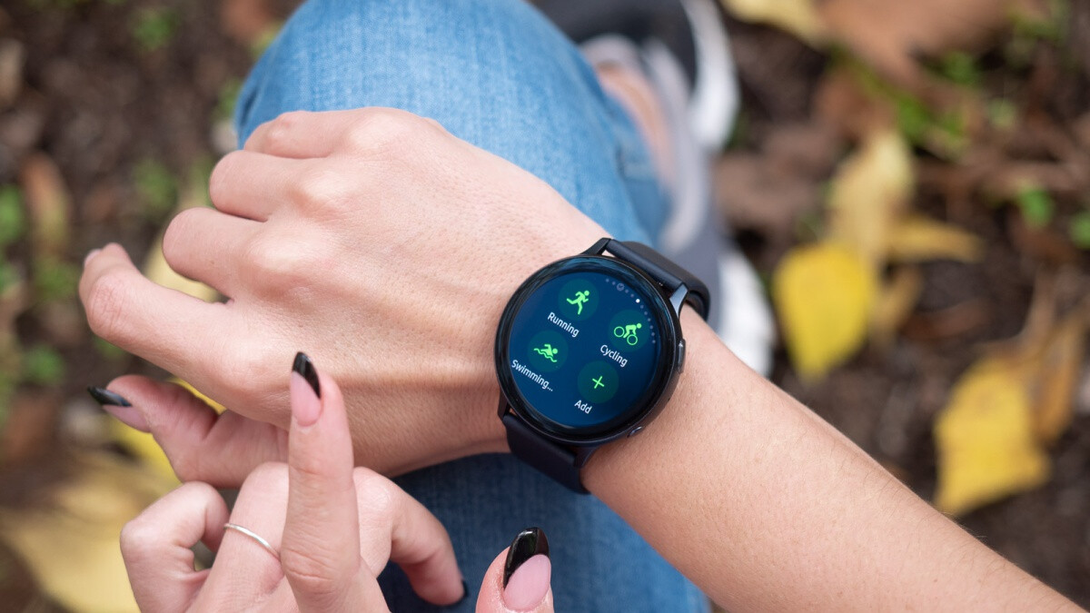 Samsung's Galaxy Watch Active 2 scores 50 percent discount with cellular support