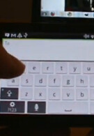 Keyboard from DROID X will work on all Android 2.1 phones