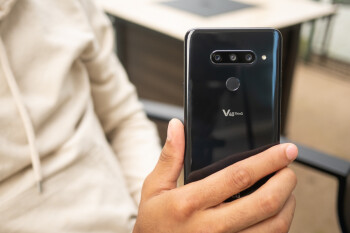 Costco has the unlocked LG V40 ThinQ on sale at a substantial discount