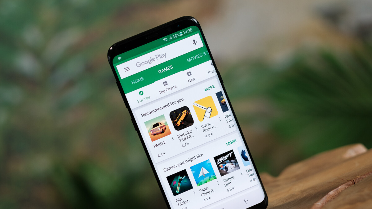 Unannounced Play Store change causes confusion among Android users