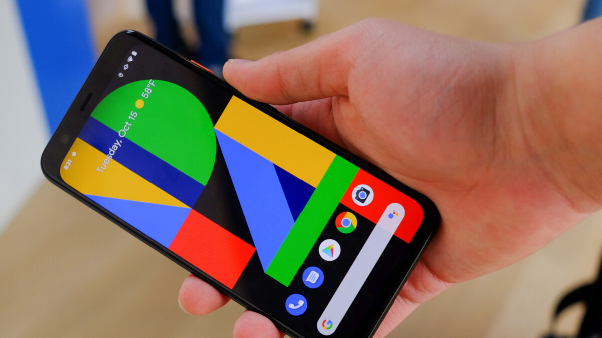 Hidden code found in Google Phone app hints at call recording feature for Pixels and other models