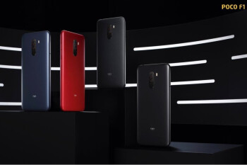 Xiaomi spins POCO into independent brand, paving the way for POCO F2