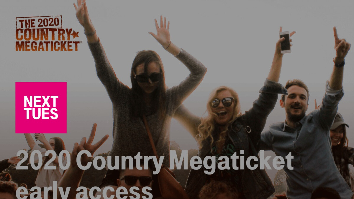 If you like pizza and country music, you'll love this next batch of T-Mobile Tuesdays perks