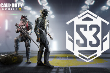 Call of Duty: Mobile kicks off Season 3 with new rewards, maps, modes and classes