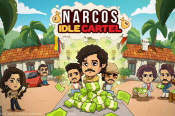 New mobile game based on Netflix series Narcos announced
