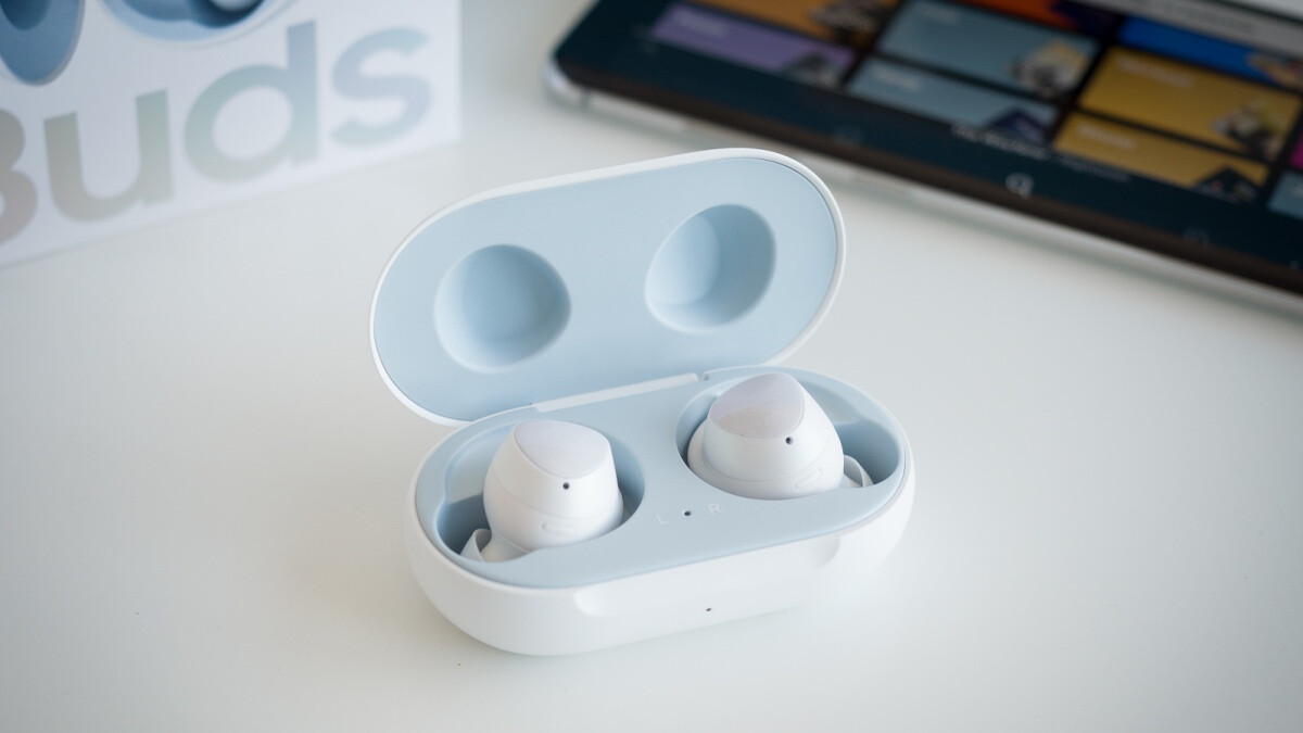 Here's how you can get Samsung's Galaxy Buds at a huge 50 percent discount