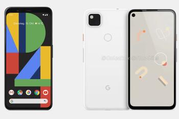 Google Pixel 4a vs Pixel 4: Preliminary specs, features, price comparison