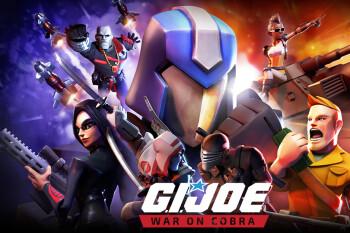 G.I. Joe is coming to smartphones today