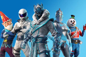 Fortnite runs better than ever on iPad Pro after the latest update