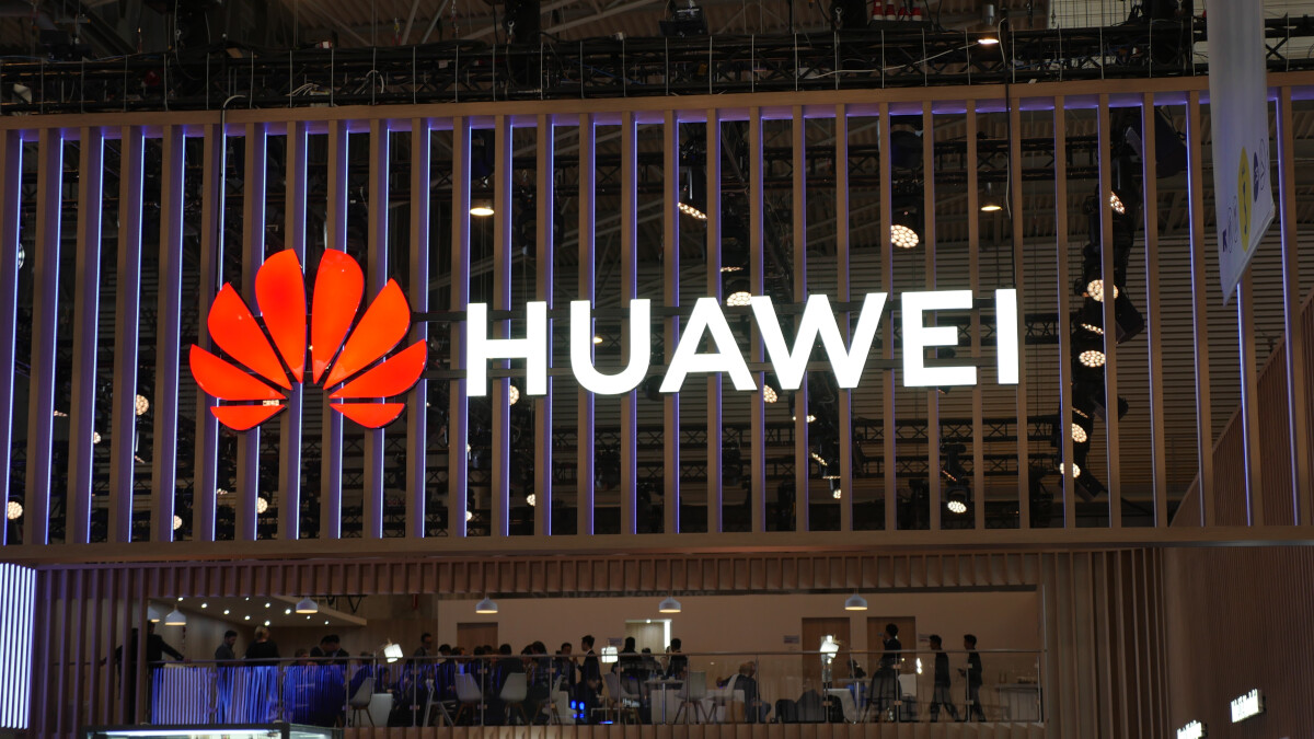 Huawei's founder expects the U.S. to dial up its attack on the company