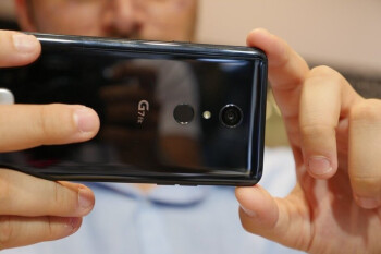 The LG G7 Fit just dropped down to another all-time low price