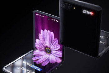 New report 'confirms' Samsung's foldable Galaxy Z Flip will not be as cheap as once rumored
