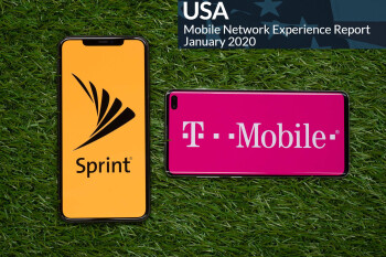 Verizon vs AT&T, T-Mobile and Sprint coverage, speeds, video and voice quality