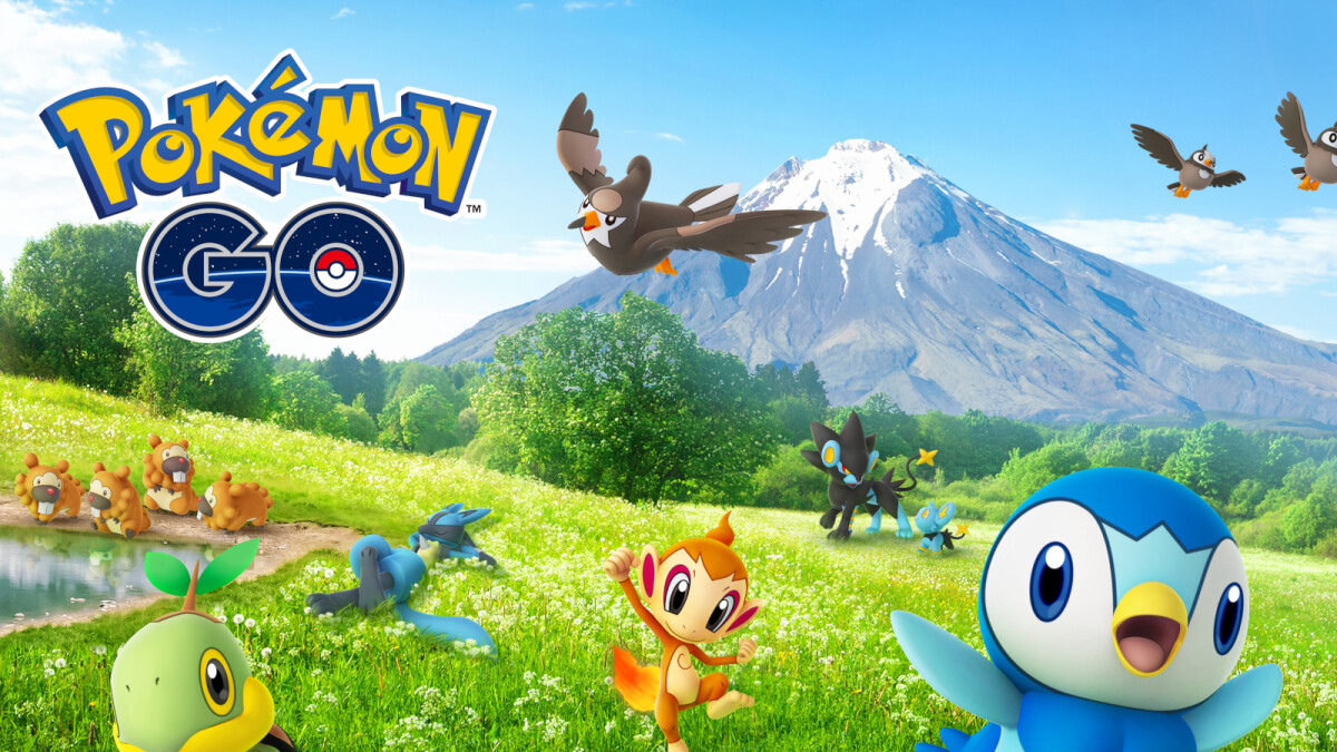 Niantic reveals first Pokemon GO live events for 2020
