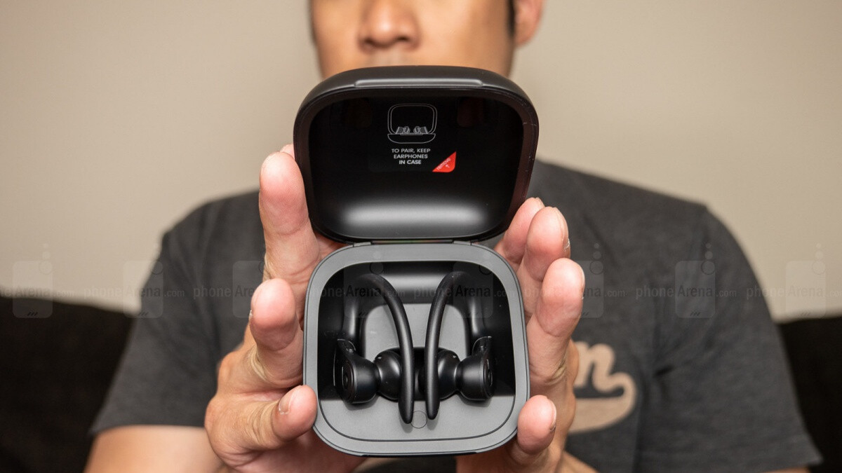 Apple's Beats Powerbeats Pro are cheaper than ever at Best Buy, but not for long