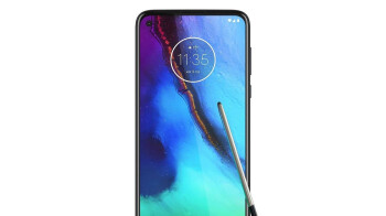 Motorola's next phone has a stylus, but it probably won't rival the Note 10