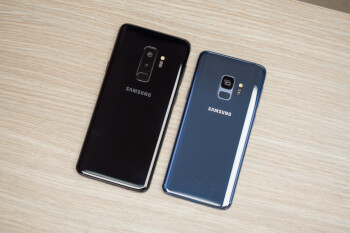 Galaxy S9 and S9+ owners may have to wait longer than expected for Android 10