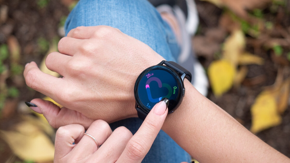 Top-rated eBay vendor brings Samsung's Galaxy Watch Active 2 down to lower than ever prices