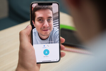 Google gives Duo users the ability to send notes and doodles