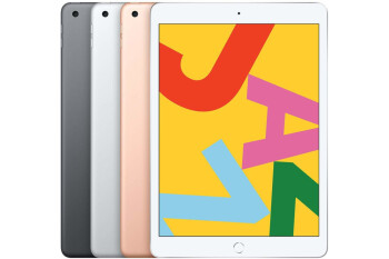 Apple's latest 10.2-inch iPad is cheaper than ever on Amazon